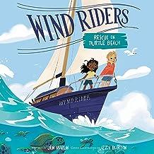 Rescue on Turtle Beach: Wind Riders, Book 1