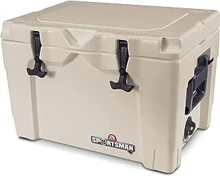 Igloo Products 00045892 Sportsman Cooler, Tan, 40 Quart