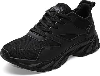 Men's Lightweight Tennis Running Sneakers