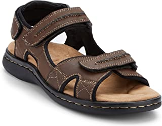 Dockers Men's Newpage Sporty Outdoor Sandal Shoe