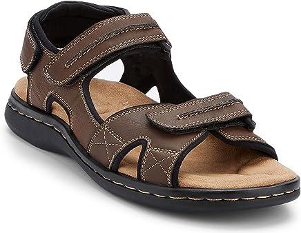 cf6ff9407f85 Dockers Men s Newpage Sporty Outdoor Sandal Shoe