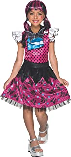 Rubie's Monster High Child's Draculaura Costume, Small