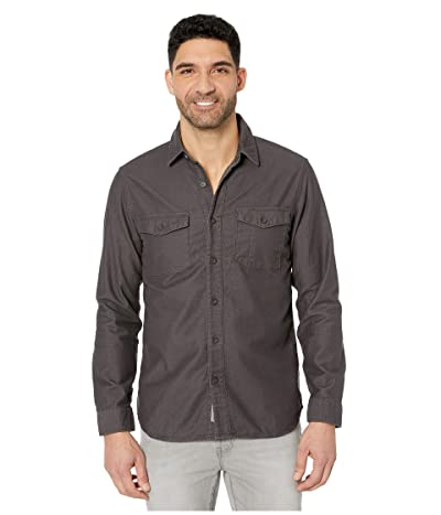 Royal Robbins Chamois Workshirt (Asphalt) Men