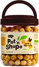 Pet 'N Shape Chik 'N Rice Balls Natural Dog Treats