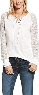 Women's Lulu Lace TopBlouse