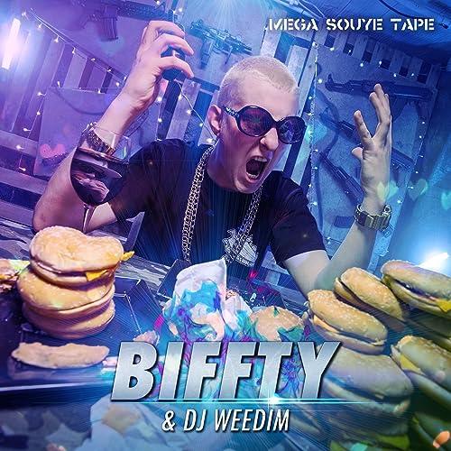 Cover Biffty - Mega Souye Tape
