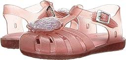 Pink Dusty Glitter