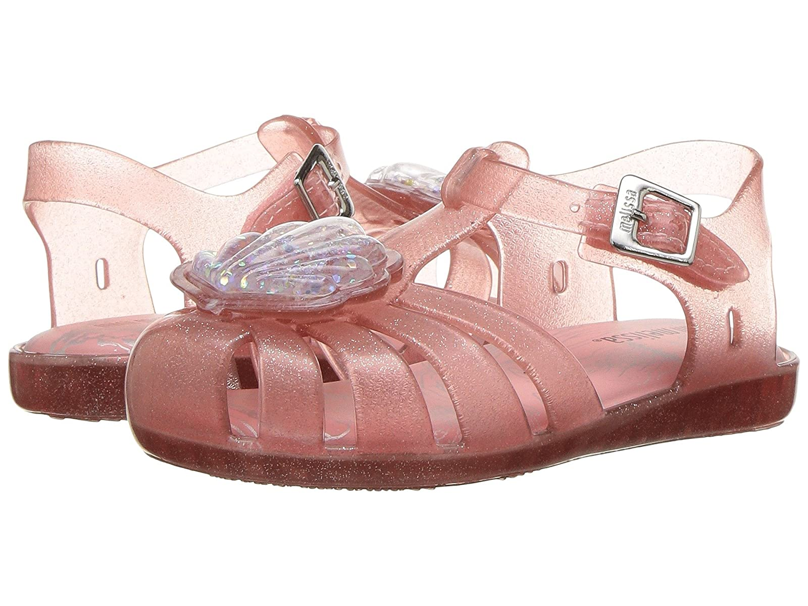 Mini Melissa Mini Aranha XII (Toddler/Little Kid)Atmospheric grades have affordable shoes