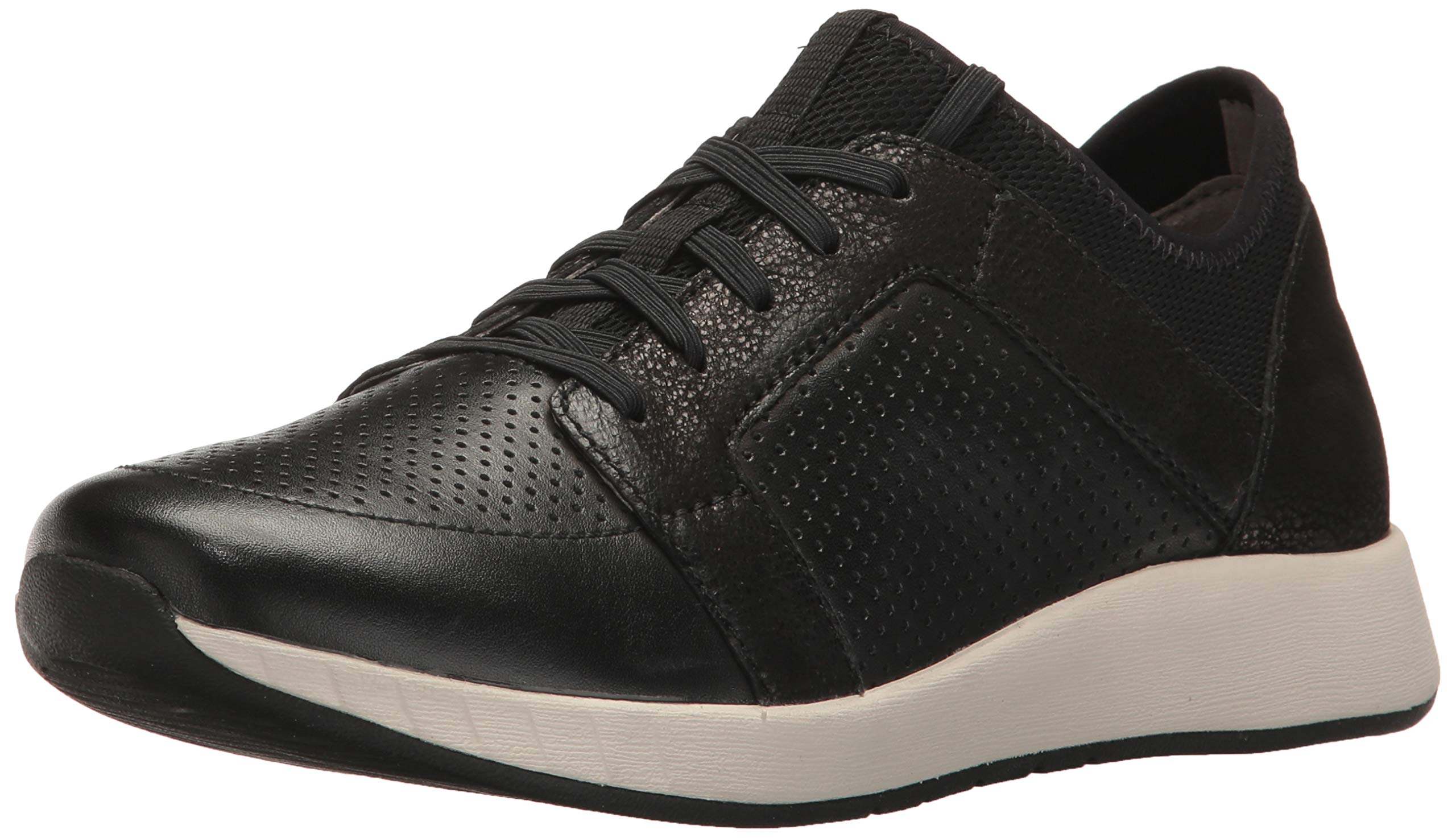 Dansko Womens Cozette Sneaker Black