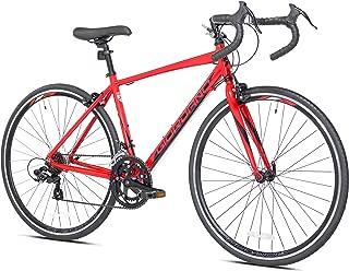 Giordano Aversa Aluminum Road Bike, 700c Small