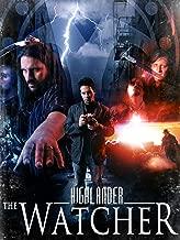 Highlander: The Watcher