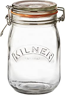 uses for kilner jars