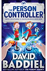 The Person Controller Kindle Edition
