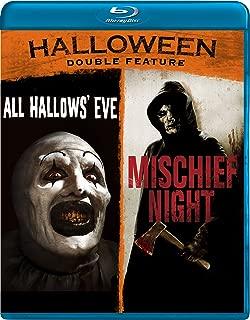 Halloween Double Feature: (All Hallows' Eve / Mischief Night)