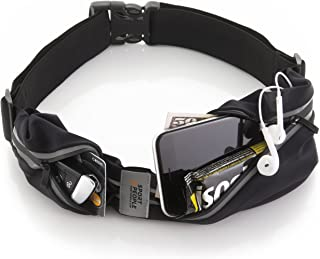 Sport2People Running Pouch Belt, USA Patented, Runner...