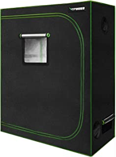 Best hydro crunch grow tent assembly Reviews