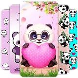Panda Wallpapers - Cute Backgrounds
