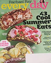 Rachael Ray Every Day June 2017 43 Cool Summer Eats