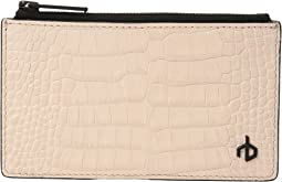 rag & bone - Zip Card Case
