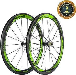 carbon fiber cycling rims