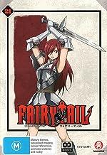 Fairy Tail Coll. 21 (Eps 240-252) (2 Dvd) [Edizione: Australia] [Italia]