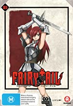 FAIRY TAIL COLLECTION 21 (EPS 240-252)