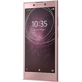 Sony Xperia L2 - Smartphone de 5.2