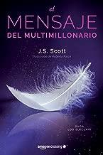 El mensaje del multimillonario (Los Sinclair nº 3) (Spanish Edition)