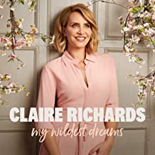 Best claire richards my wildest dreams cd Reviews