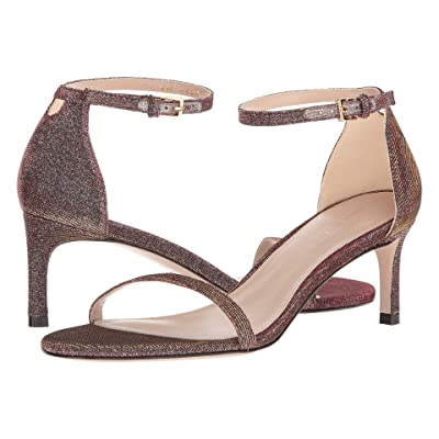 Stuart Weitzman 45nudisttraditional (Bronze Nighttime) Women