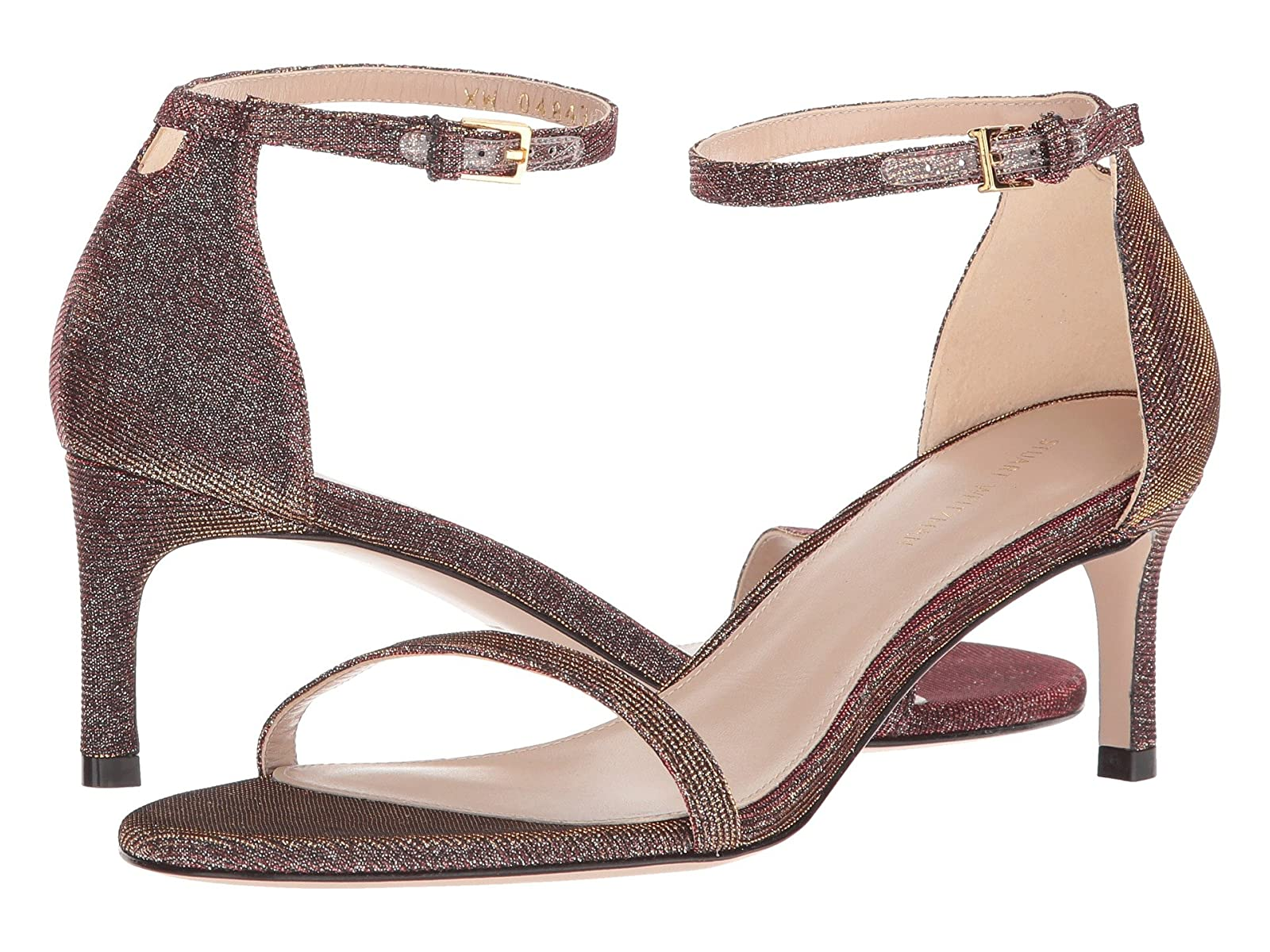 Stuart Weitzman 45nudisttraditionalCheap and distinctive eye-catching shoes
