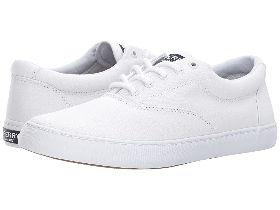 Sperry Cutter CVO (White 1) Men