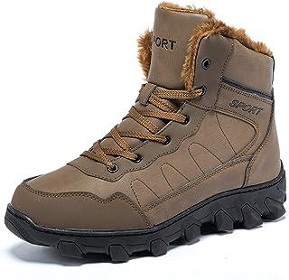 reunirse diferentemente los mejores precios Amazon.es: Zapatos Para El Frio Y Nieve - Botas / Zapatos ...