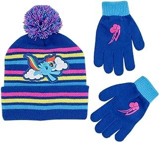 rainbow glove set