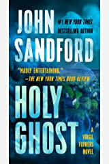 Holy Ghost (A Virgil Flowers Novel Book 11) Kindle Edition