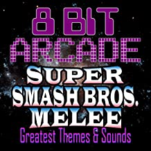 Super Smash Bros. Melee Greatest Themes & Sounds