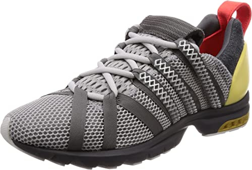 Adidas Adidas Adidas - Consortium Adistar Comp ADV - CQ1867 - Couleur  gris-Noir - Pointure  43 1 3 EU 000