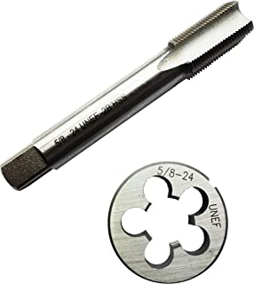 Hanson 1788681 Pts Tap Plus Drill Combo 8mm-1.25//H for Tap Die Extraction