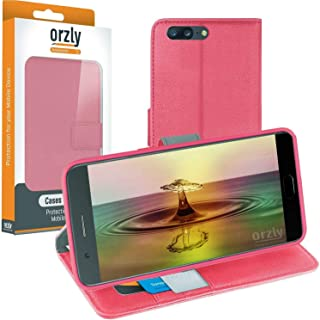 OnePlus 5 Orzly Multifunctional Wallet Case Cover