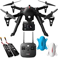 Force1 F100GP Drones with Camera for Adults - 1080p HD Camera Compatible GoPro Drone Long Range...
