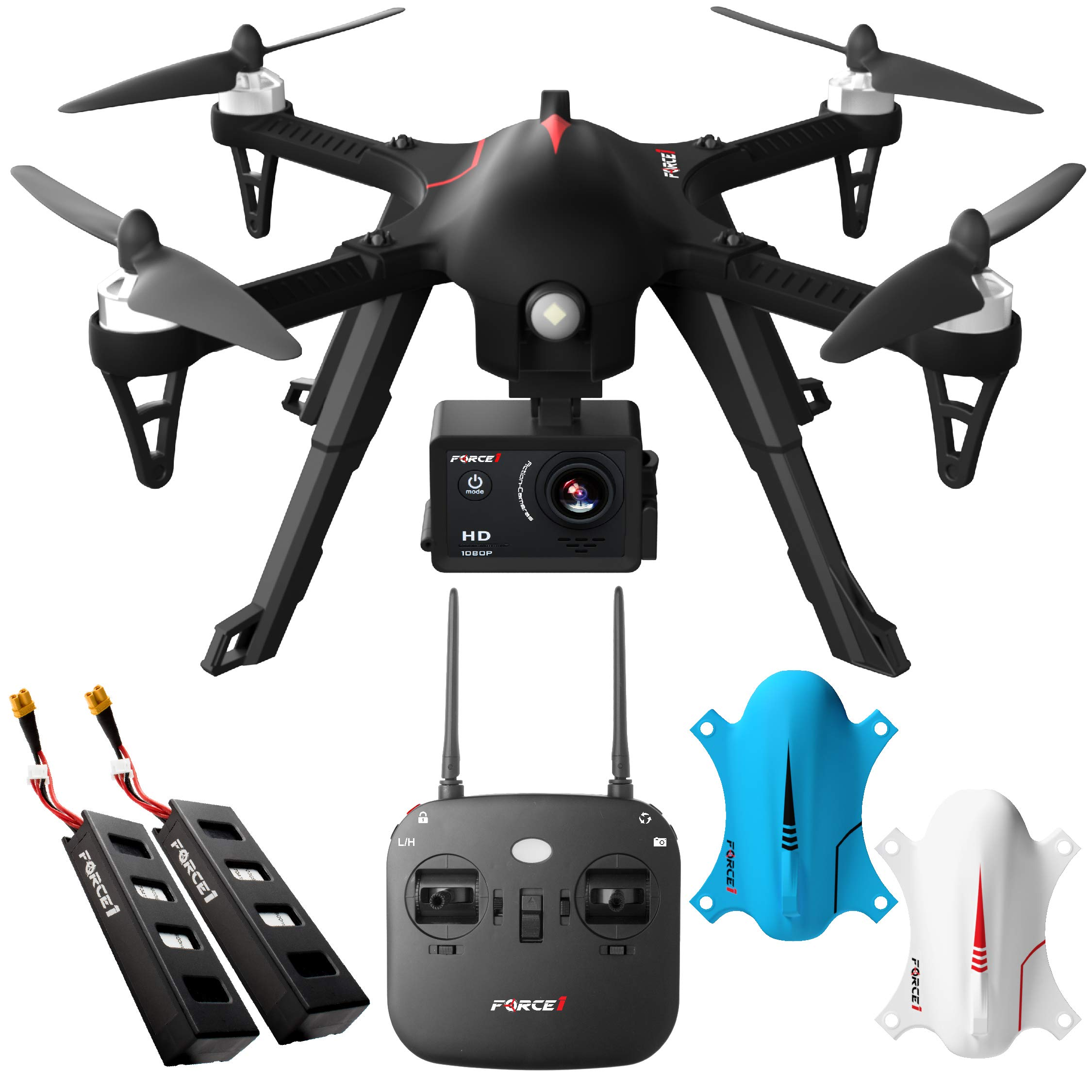 Compatible GoPro Drone Camera Brushless