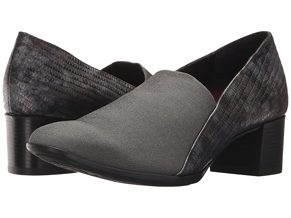 Munro Billee (Grey Combo) Women