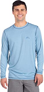Southern Shirt Company Solstice Long Sleeve Performance Tee Shirt