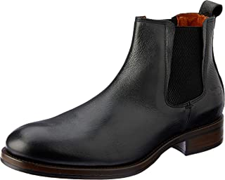Wild Rhino Men's Wolfe Boots
