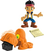 Fisher-Price Disney Jake & the Never Land Pirates, Treasure Snatcher - Jake