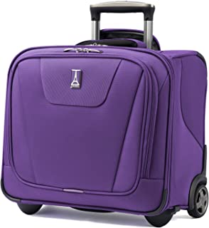 Amazon.com  Purples - Carry-Ons   Luggage  Clothing bacc5c2cf980e