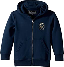 O'Neill Kids - Floyd Hoodie Fashion Fleece (Little Kids)
