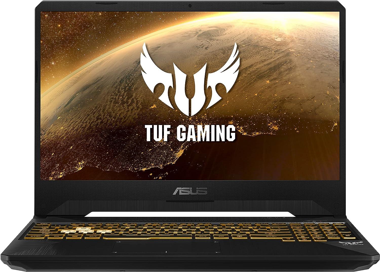 ASUS TUF Gaming FX505DT-HN503 - Portátil Gaming de 15.6