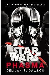 Star Wars: Phasma: Journey to Star Wars: The Last Jedi Kindle Edition