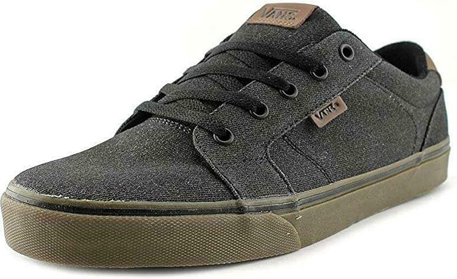 Vans Men's Low-top Trainers Limited price sale Miami Mall